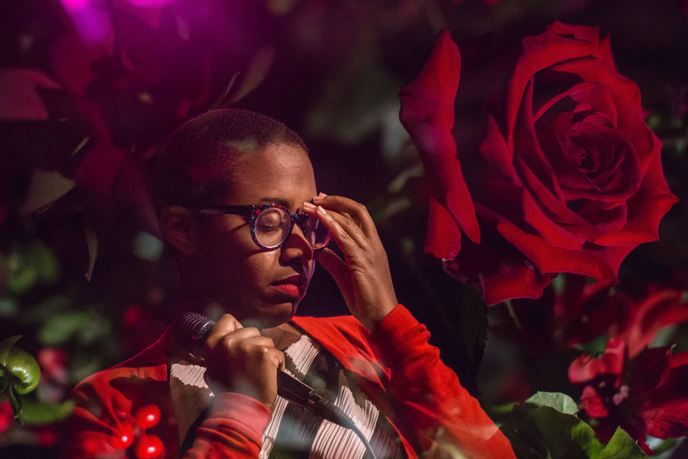 Cécile MCLorin Salvant Duke Performances In The Jazz Tradition