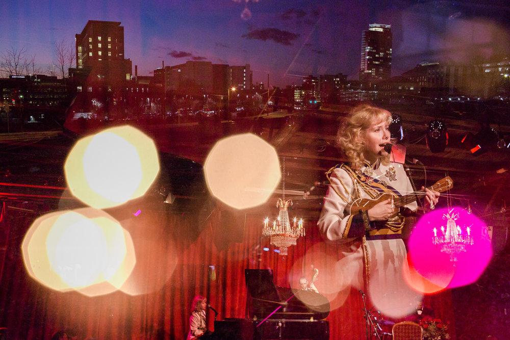 Jazz in Durham Photographer