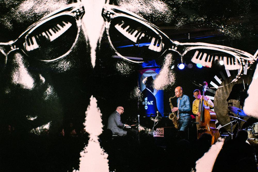 Duke Performances Jazz Monk@100 Photo