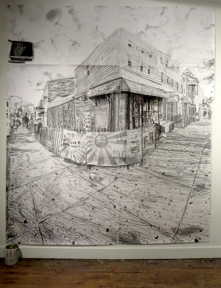 Bodega/ The Street