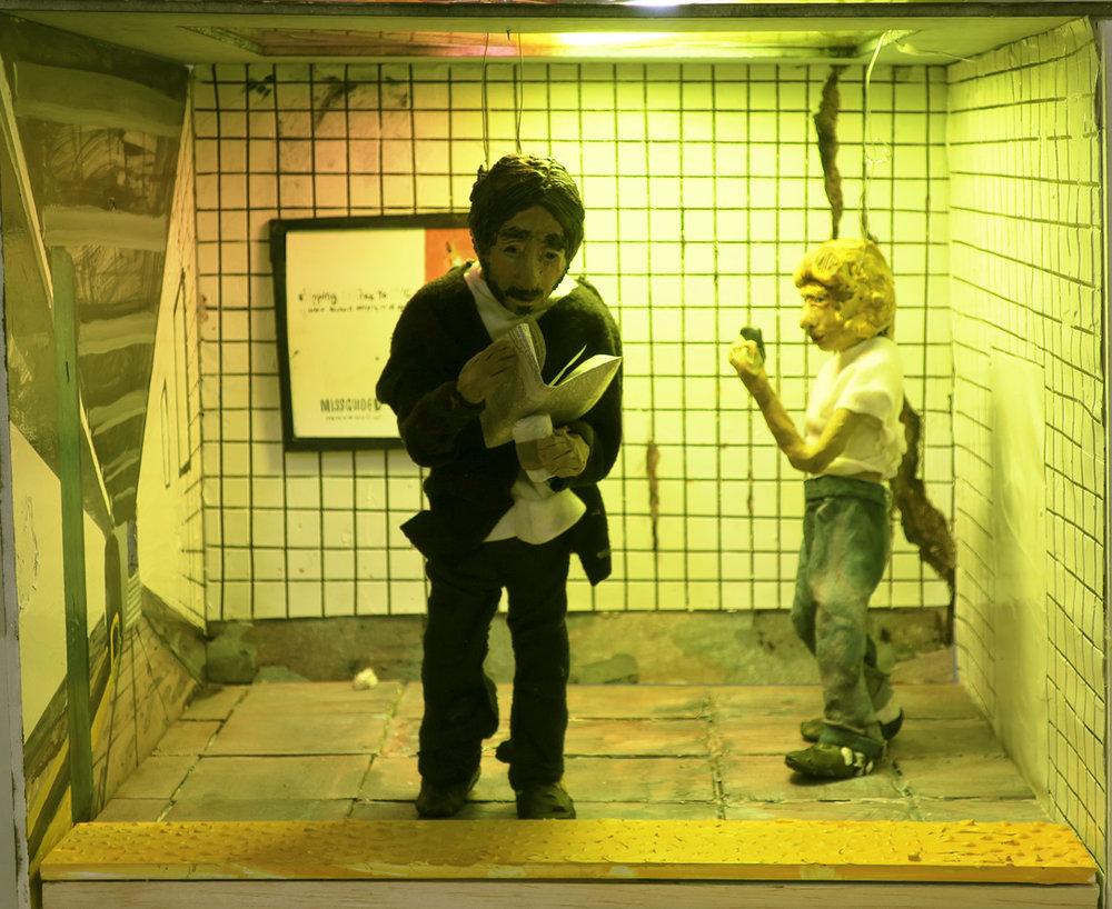 Sculptural Models