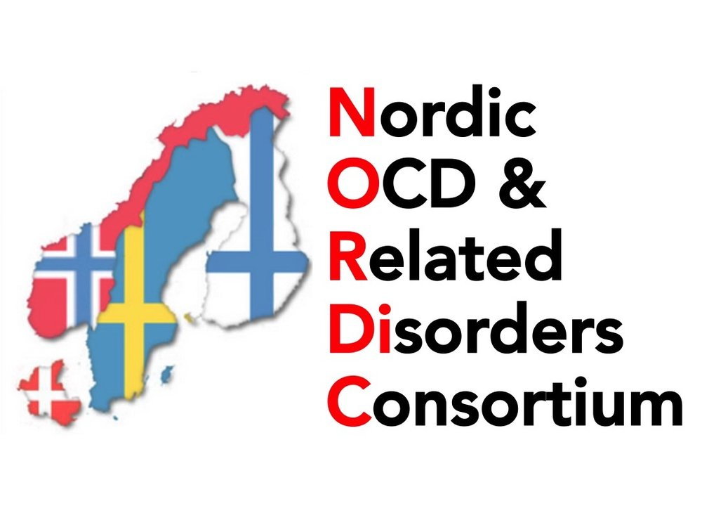 NORDiC   The Nordic OCD and Related Disorders Consortium (NORDiC) is a genetic and clinical study of OCD across Sweden, Denmark, Norway and Finland.
