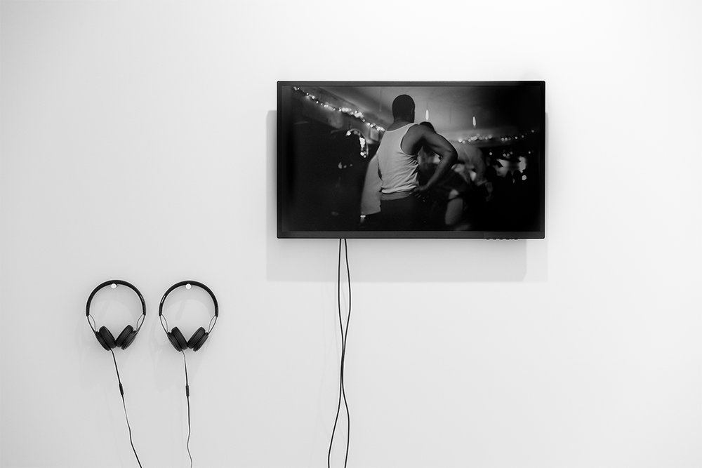Ari Marcopoulos 3 Films 3 Photographs at Fergus McCAffrey Gallery in New York