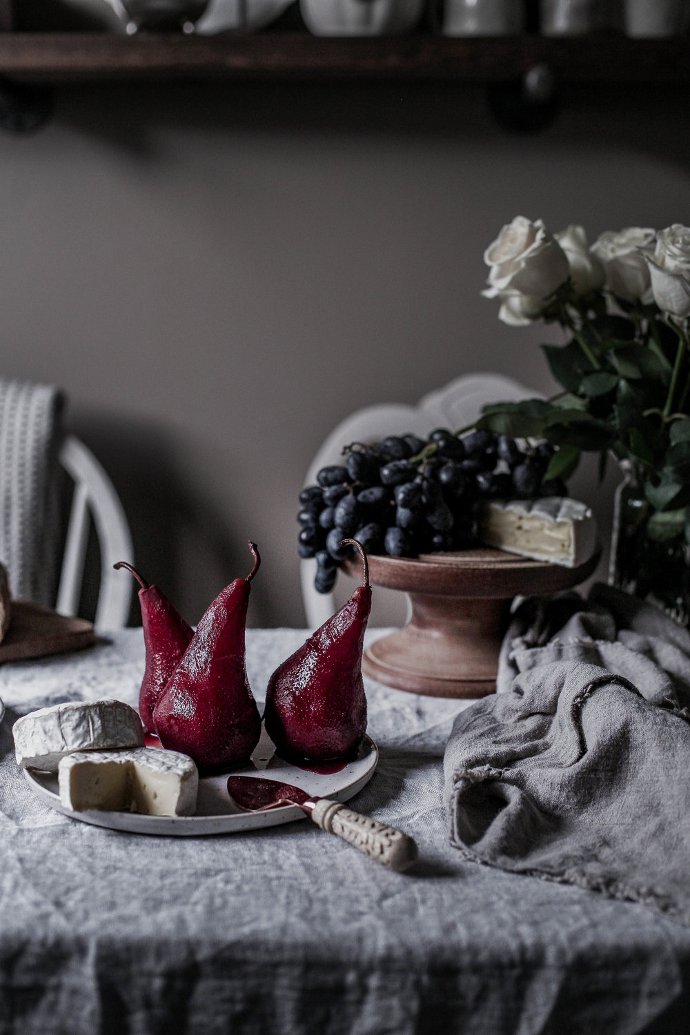malbec mulled wine poached pears with castello camembert (84 of 1).jpg