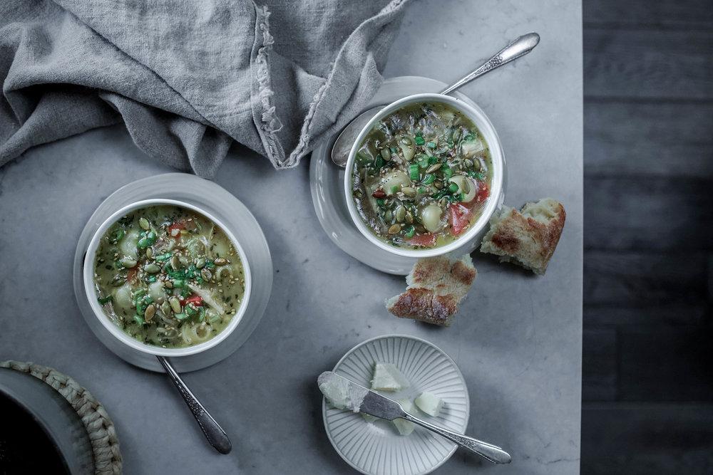 the best turkey bone broth soup ever (6 of 1).jpg