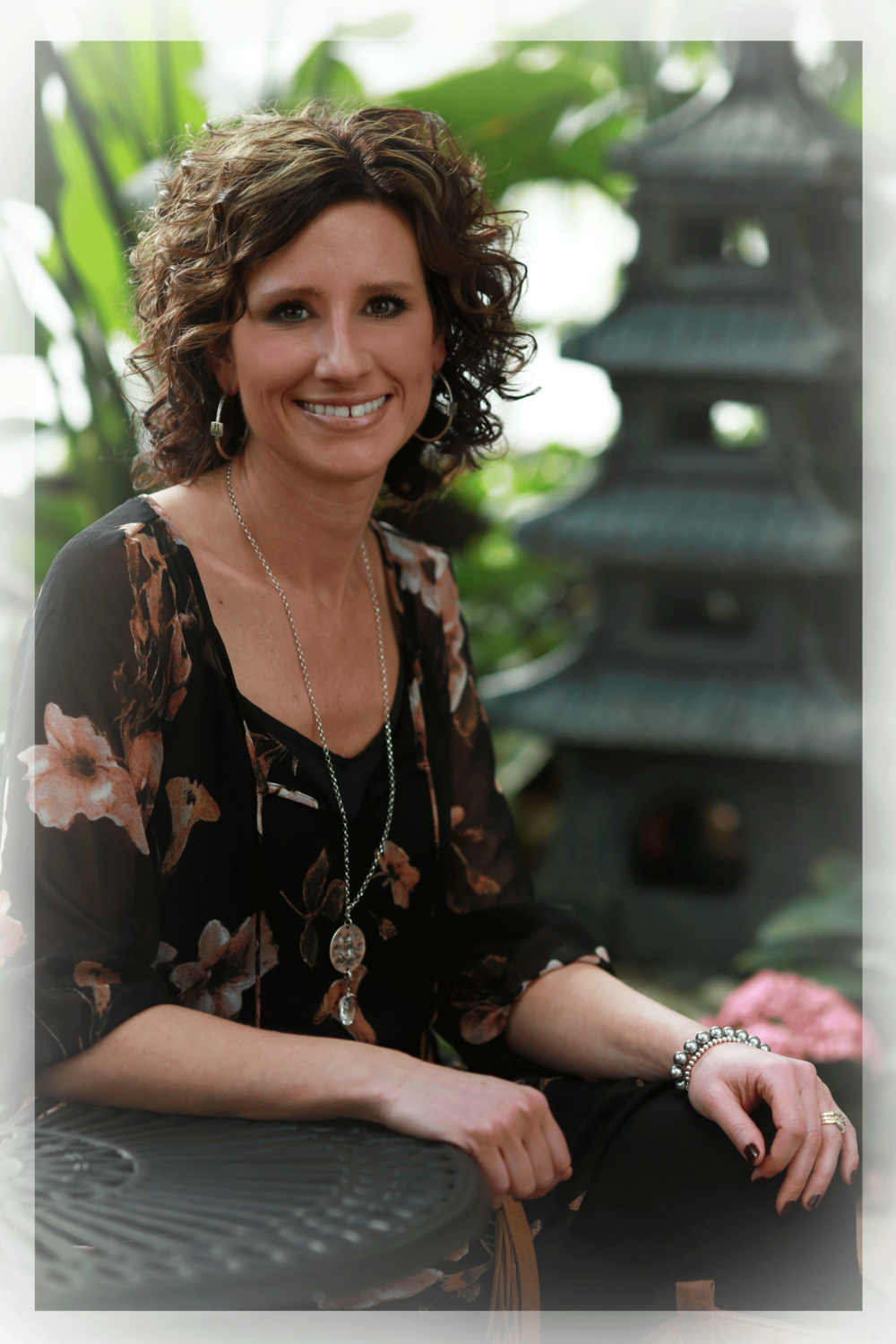 Learn More About Denise Barry, Master Empowerment Coach