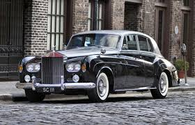 1964 Rolls