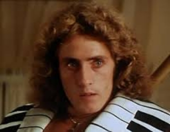 ROGER DALTREY OF 'THE WHO' AS LISZT