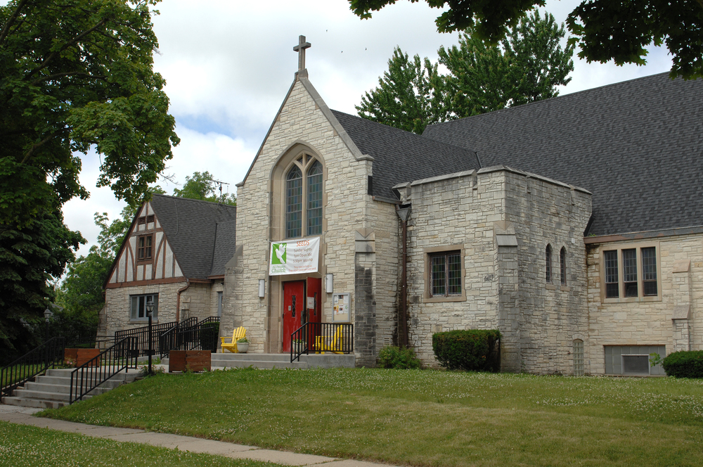 All People's Lutheran Church - Havenwoods