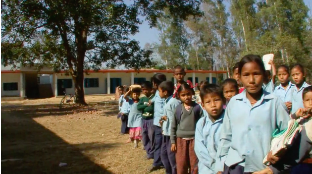 Nepal Orphans Home