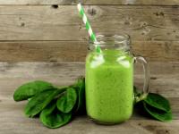 green juic