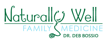 Dr. Deb Bossio, Naturally Well Family Medicine