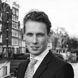 Pieter Visch CFA   Client Advisor