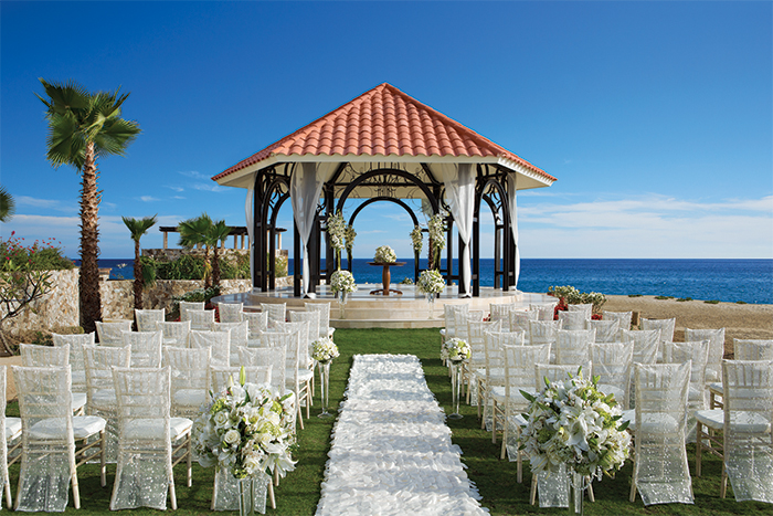 travel agent destination wedding