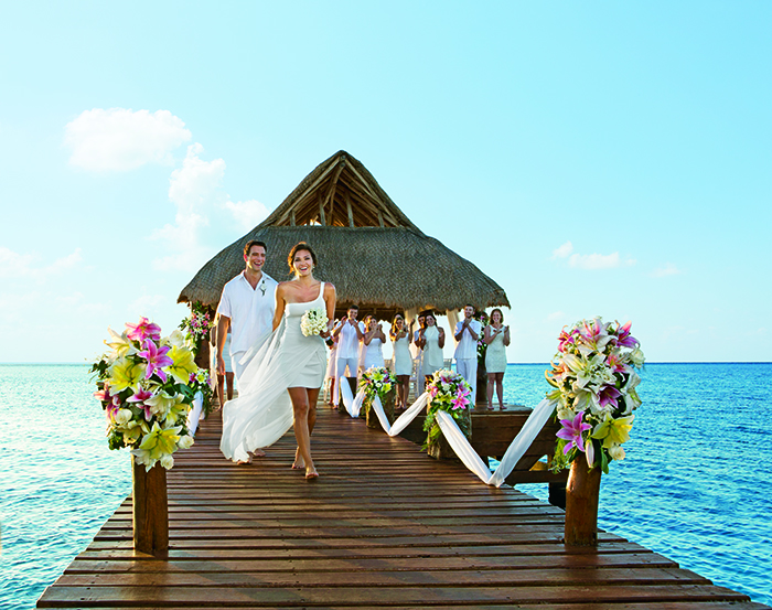 weddings travel agent