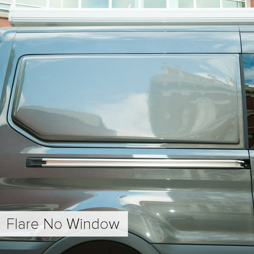 2f733ac388e7 Flare Set for Ford Transit 148