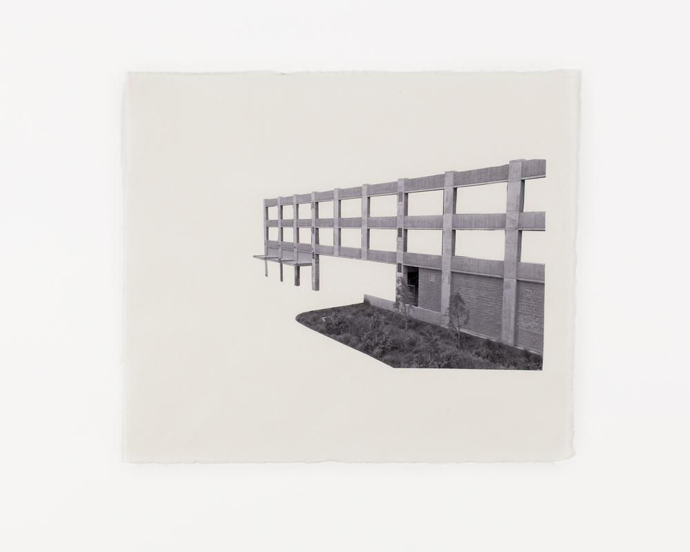 parking, 2016