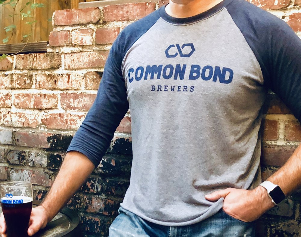 Merch Common Bond Brewers Craft Beer In Downtown Montgomery Al