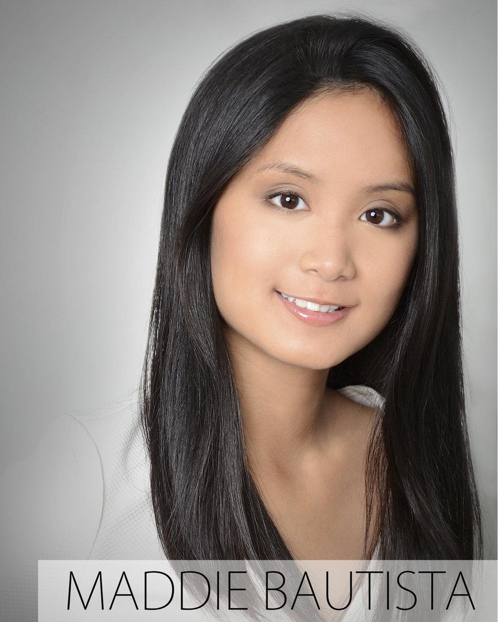 Maddie Bautista