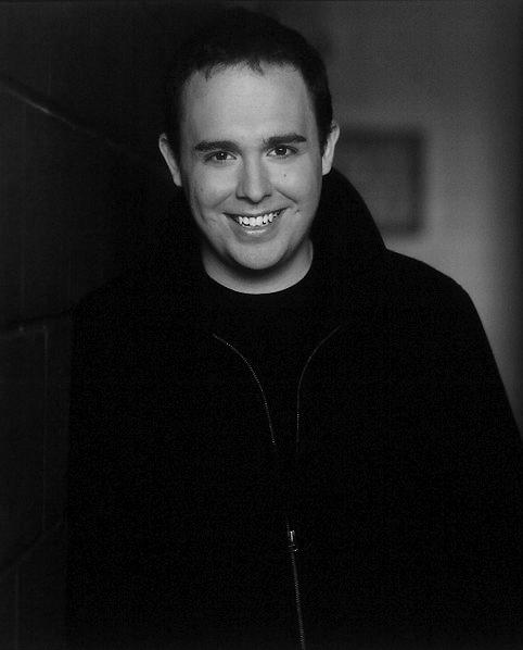 Brett Haynes (Producer/Set Designer)