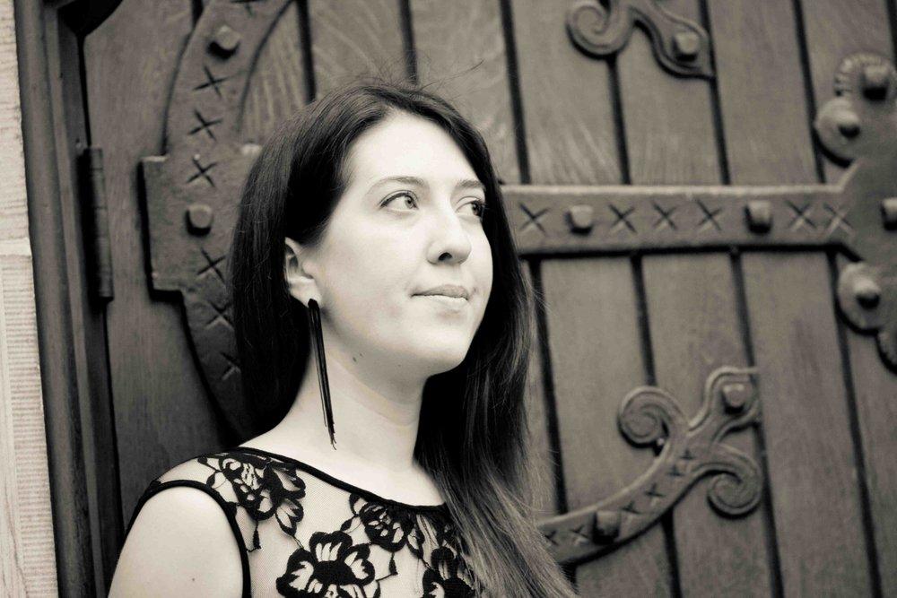 Olivia Shortt (Composer/Musician)
