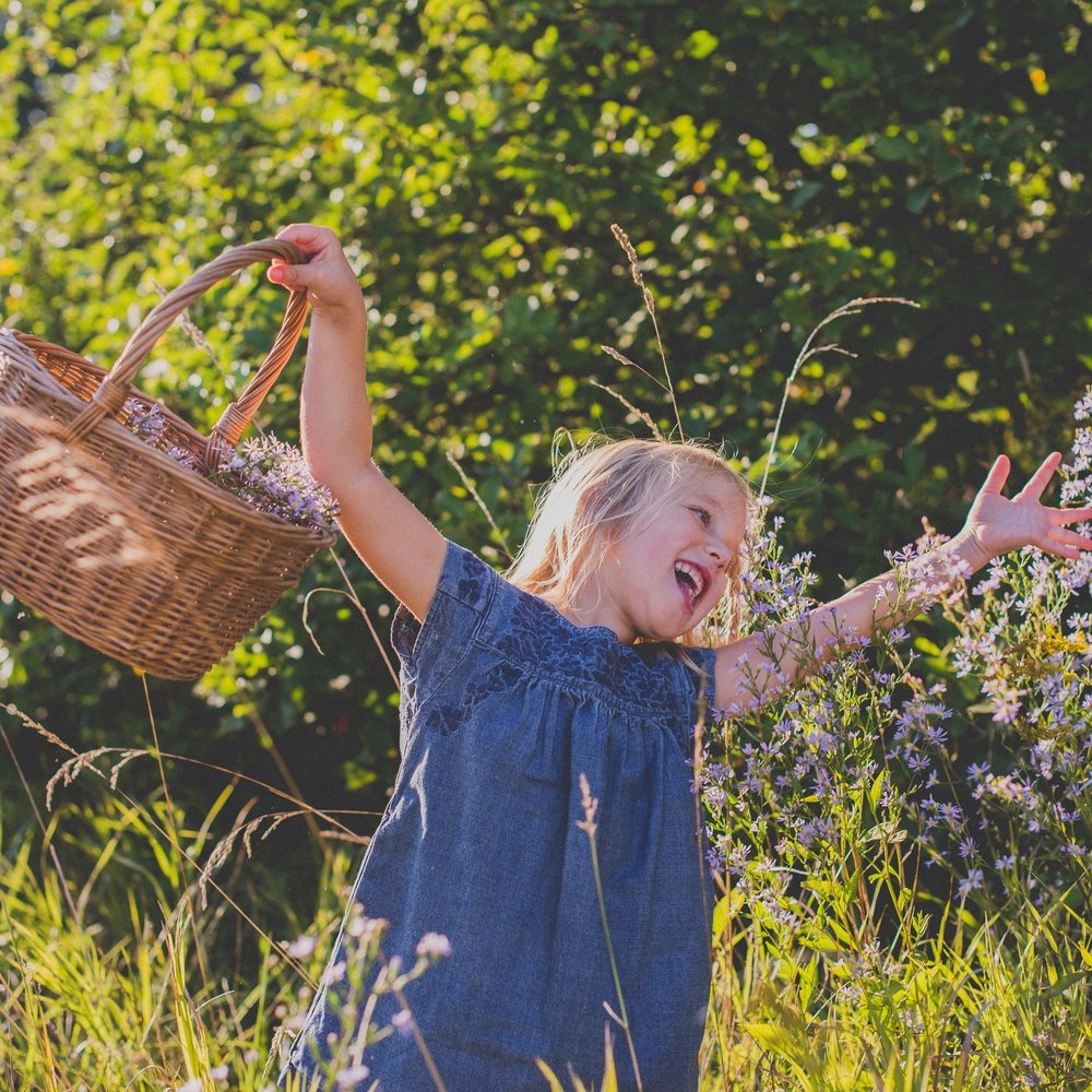 Summer Farm & Nature Camps for Children