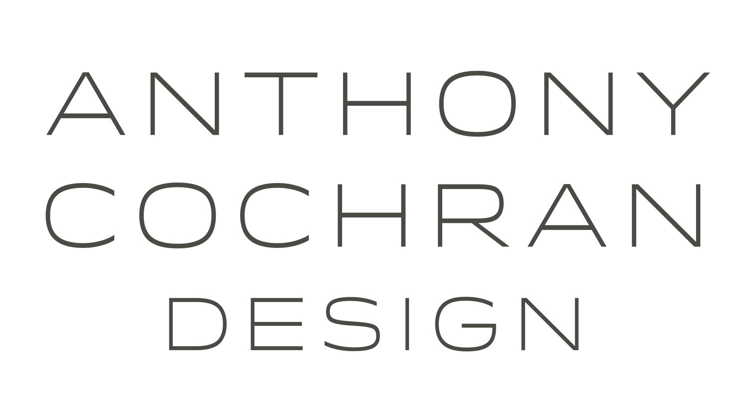 Anthony Cochran Design, Inc.