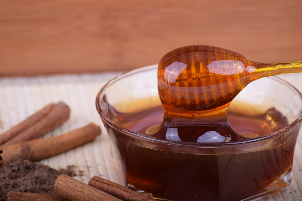Hunaja on yksi parhaimmista makeanhimon täyttäjistä. Sen sokerit antavat suoraa energiaa aivoille sekä maksalle joka tarvitsee glukoosia myös pitääkseen sokerivarantonsa (jonka yksi tehtävä on ehkäistä maksaa rasvoittumiselta) täynnä.