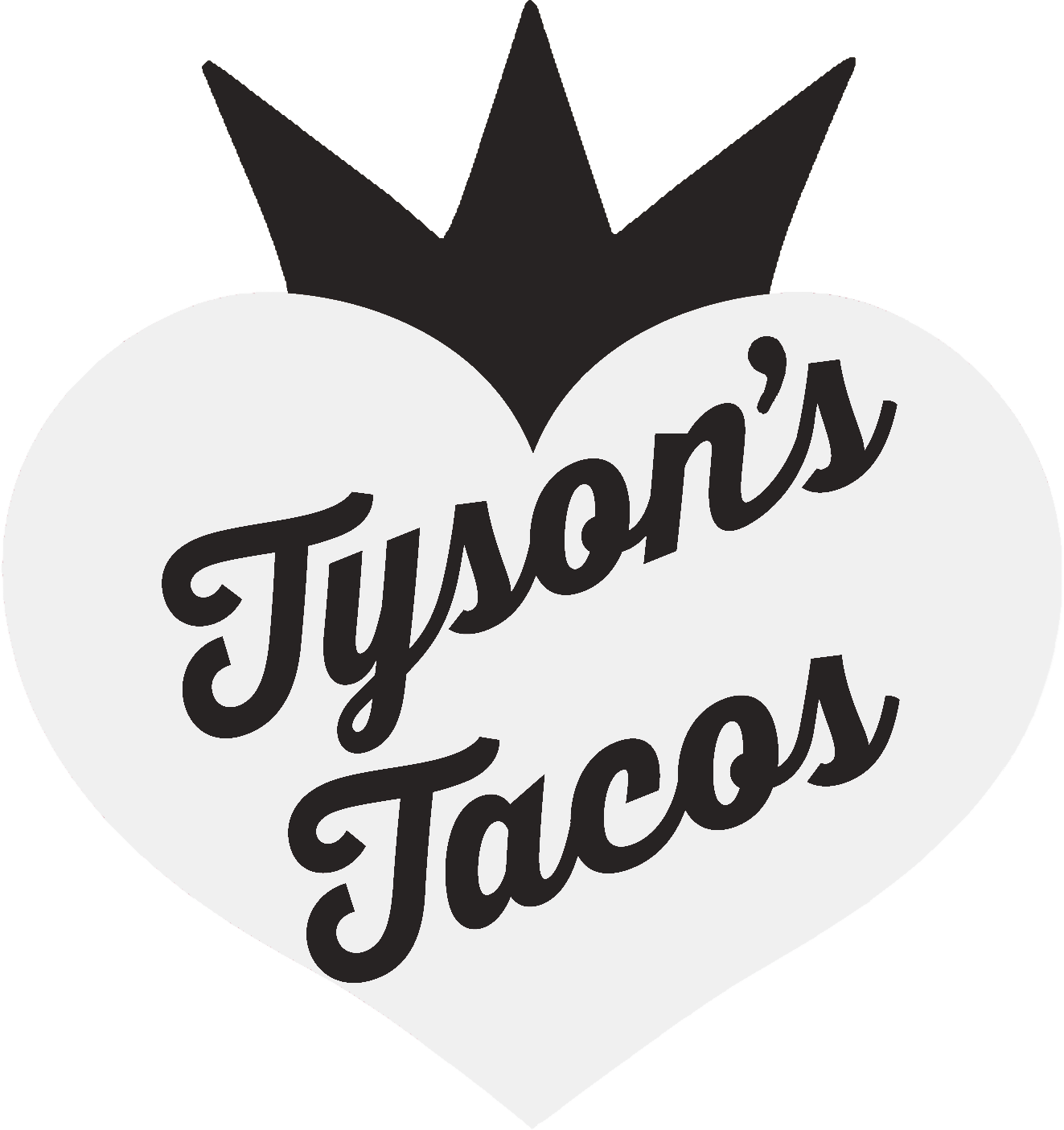 Menu — Tyson's Tacos