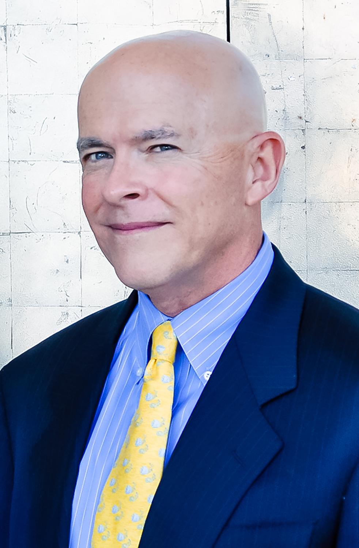 J. Randall Jordan, MD, FACS