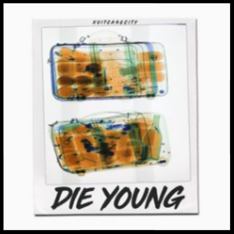 STREAM - DIE YOUNG ON AUDIOMACK