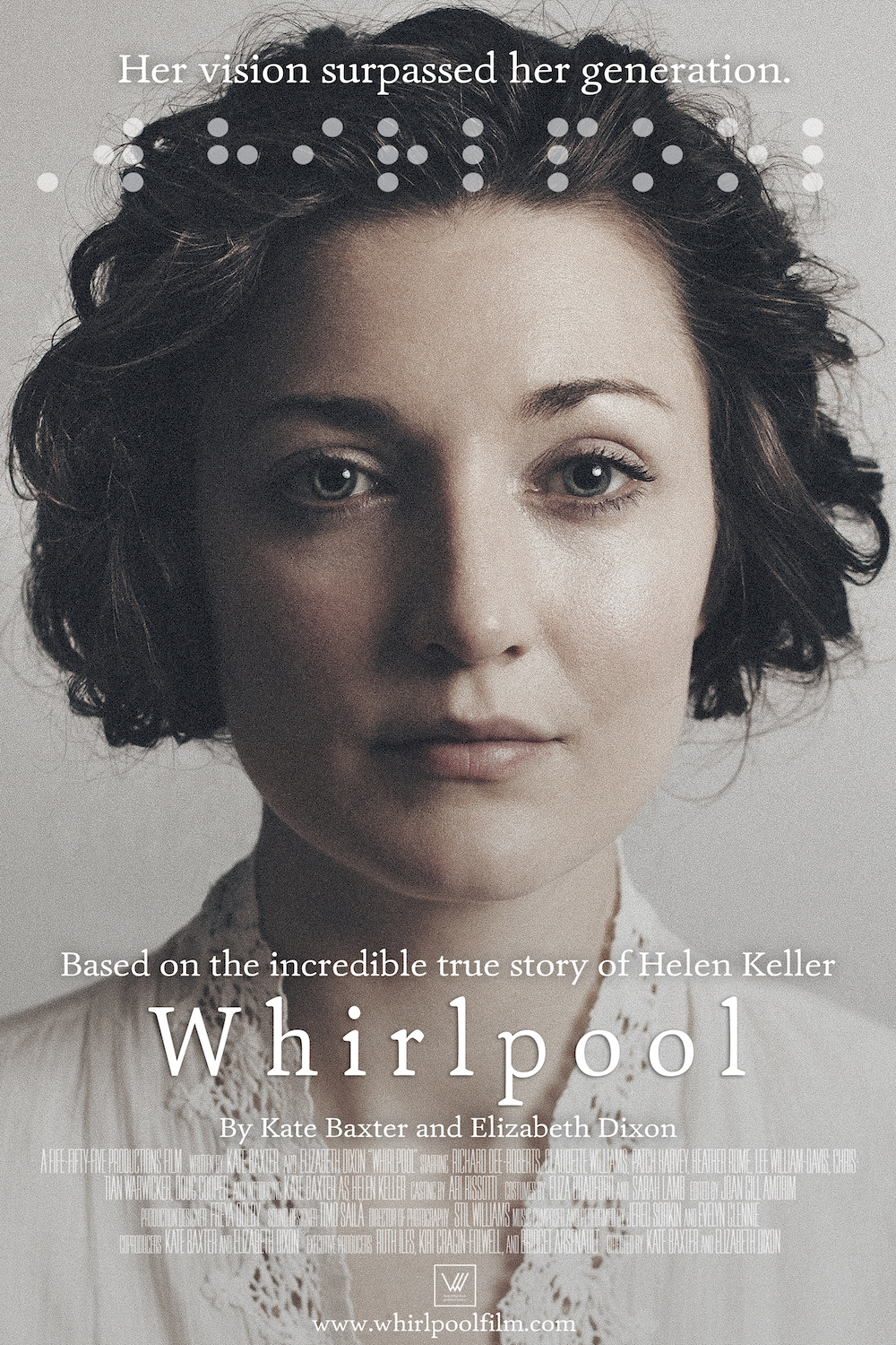 WHIRLPOOL SHORT FILM