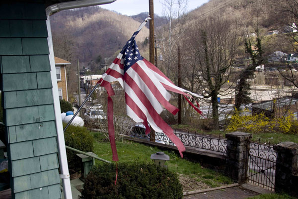 Health Care in Appalachia.