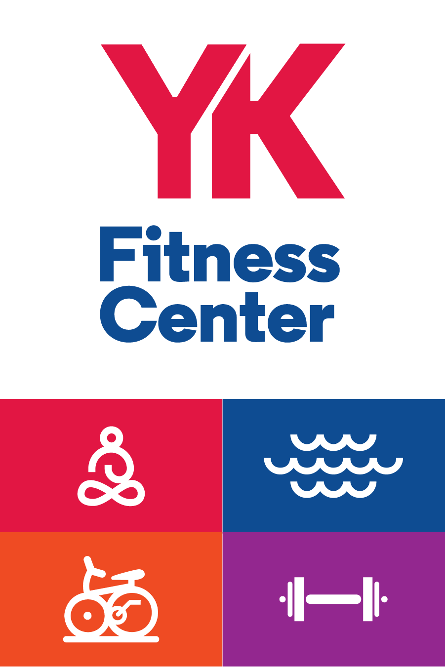 YK Fitness Center