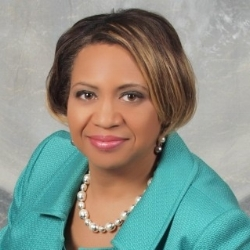 Karen Britton Former White House CIO Click here for bio