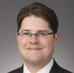 Nicholas Oldham, Esq. Counsel, King & Spaulding Click here for bio