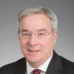 Fred Wofford Chief Compliance Officer, Congress Asset Management Click here for bio