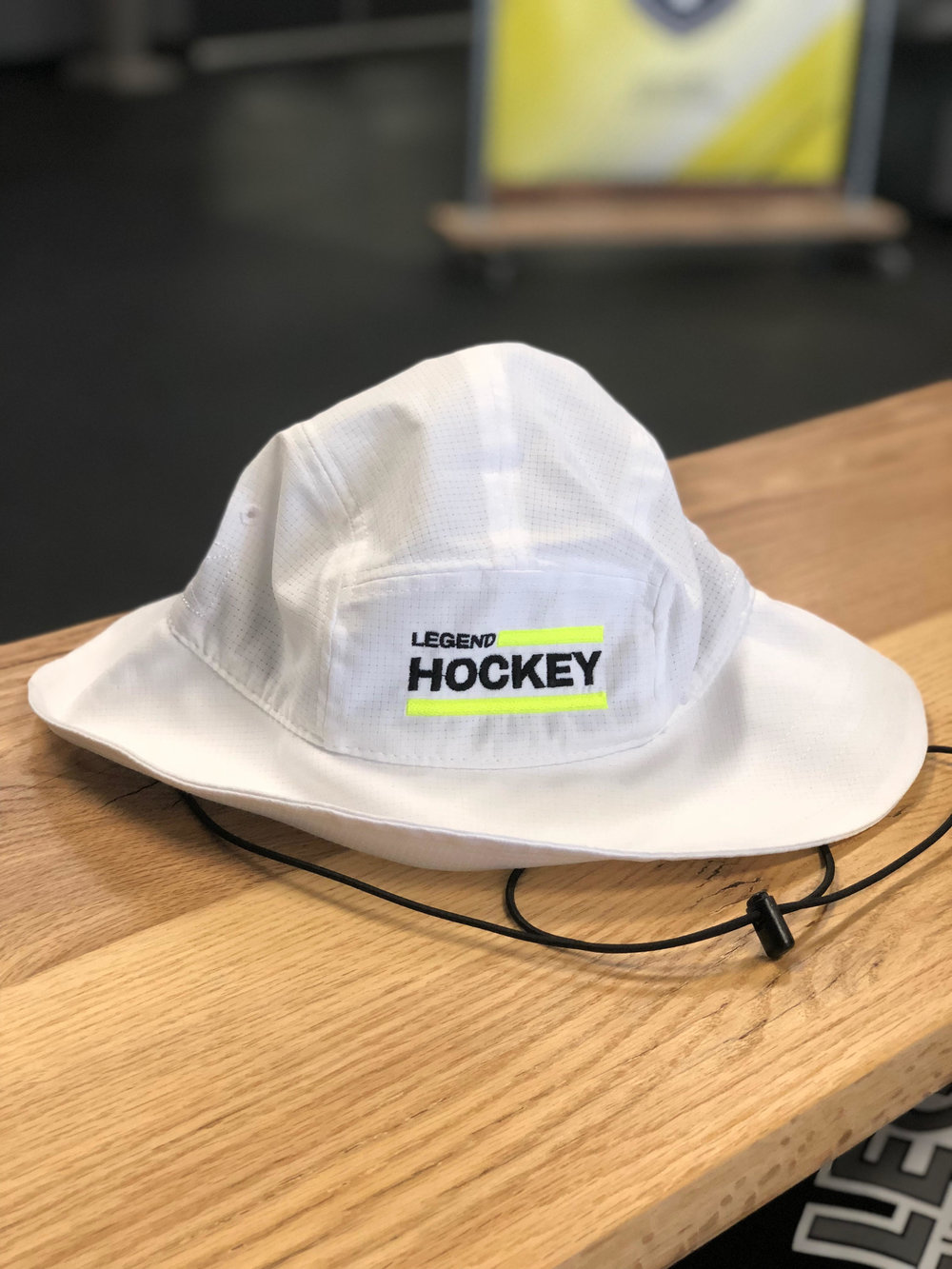 UNDER ARMOUR TEAM WARRIOR BUCKET HAT - MEN S — Legend Hockey dabfdcf5532