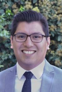 Alejandro Sanchez, Project Manager, AIT