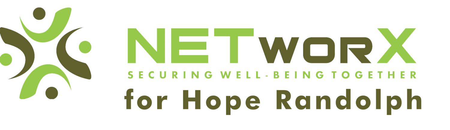 NETworX for Hope Randolph