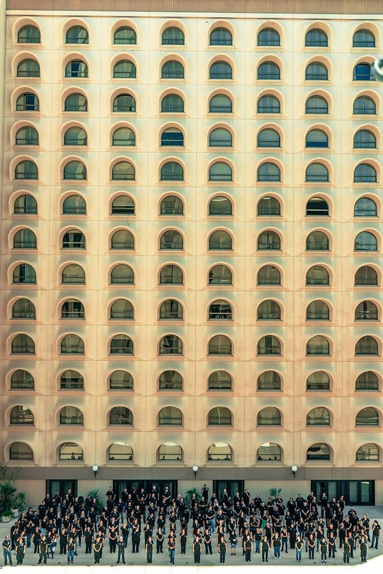Renaissance Hotel Annual Gala