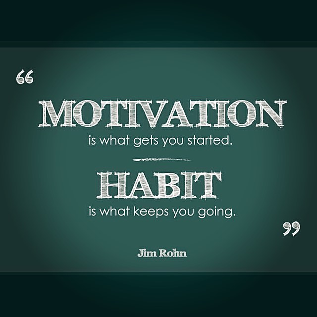 Come Create Great Habits At Tribe! Link In BIO Apply Now Don't Wait Our Good Habits Will Thank Us Later... #dailyquotes #success #entrepreneur #motivation #create