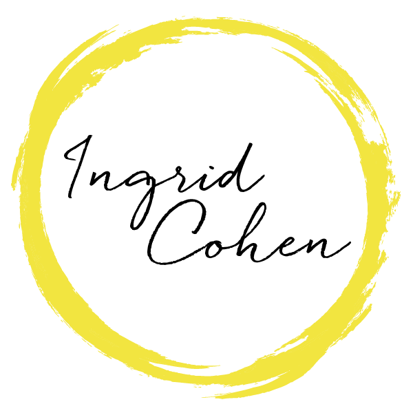 Ingrid Cohen | Holistic Health Coach