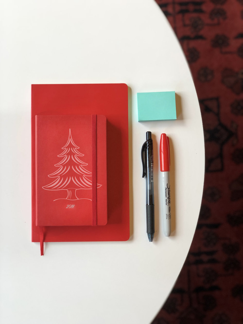 Christtmas-in-july-lily-muffins-blog-notebooks