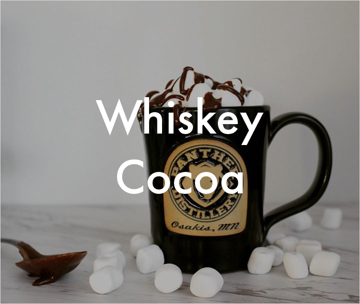 Whiskey Cocoa