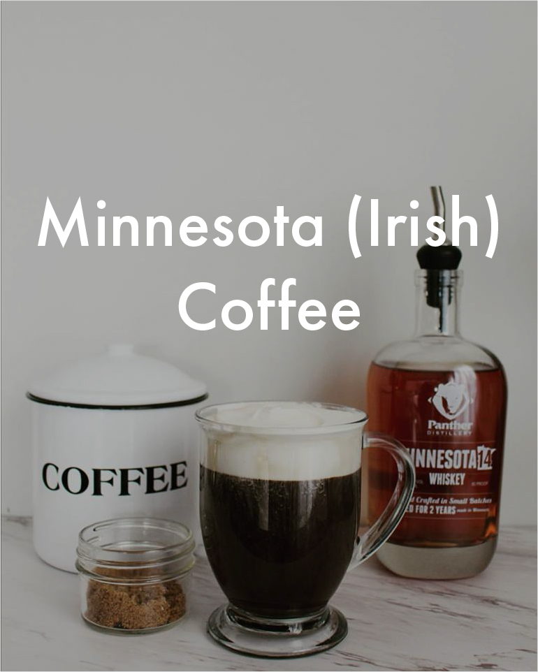minnesota irish coffee