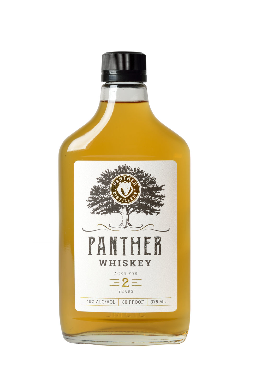 Panther Whiskey Panther Distillery