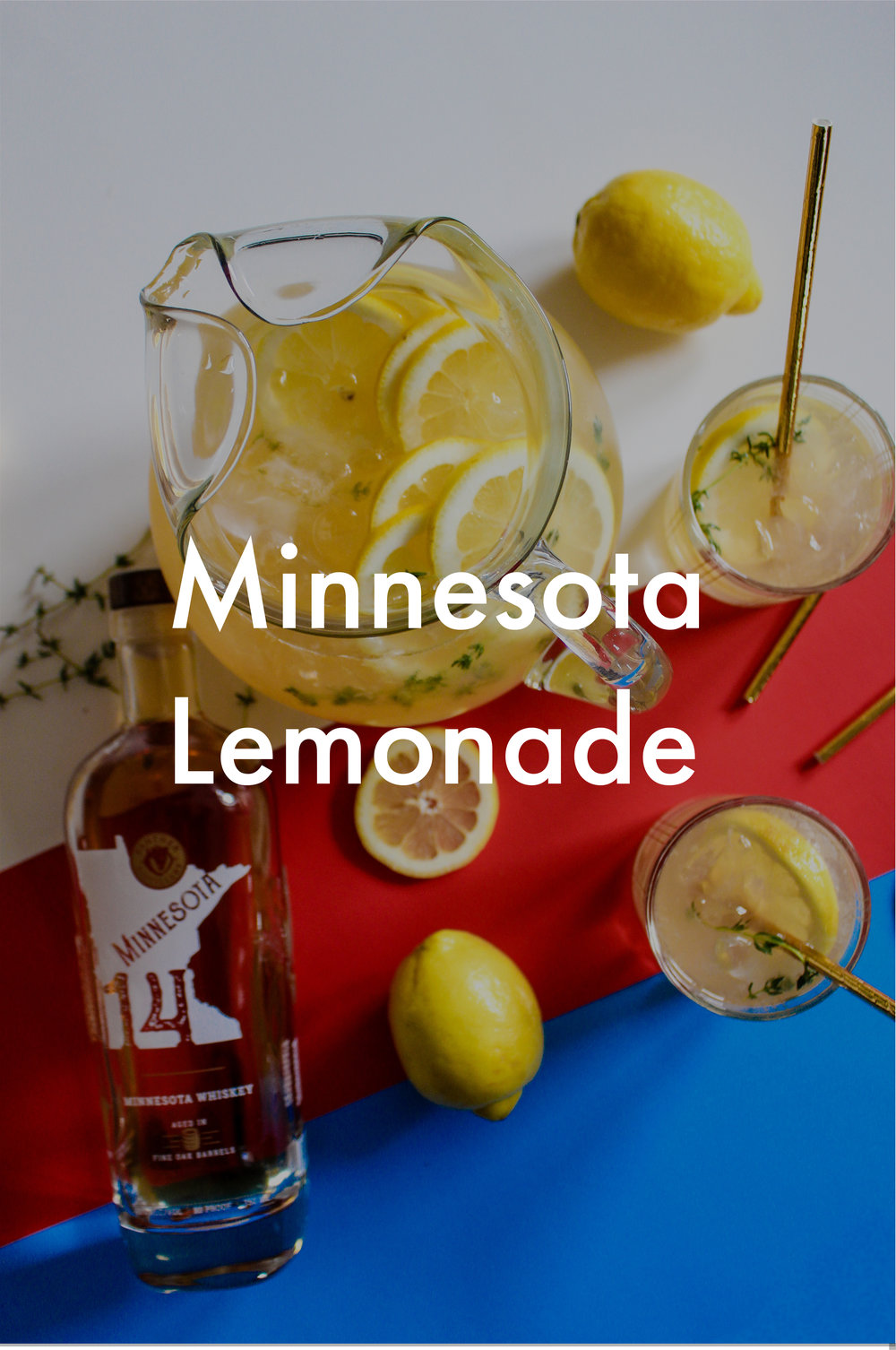 Minnesota Lemonade