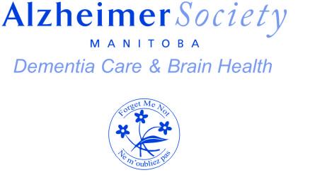 Alzheimer Society of Manitoba   www.alzheimer.mb.ca