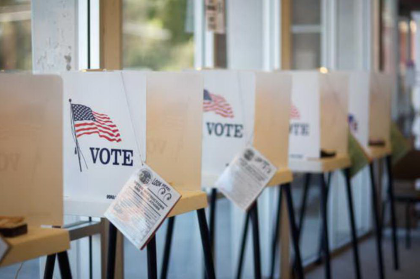 Voters in Orange County will have dozens of candidates to choose from in four competitive congressional races. (Daniel Sofer, contributor)